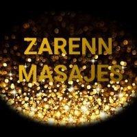 Masajes Zarenn