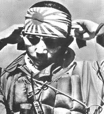 piloto kamikase